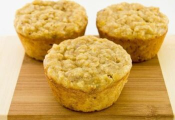 High-Protein-Banana-Oat-Muffins-Recipe