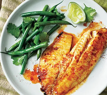 Sweet-and-Spicy-Citrus-Tilapia