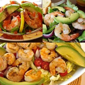 avocado-shrimp-salad-with-chile-orange-dressing