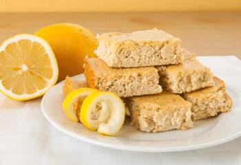 lemon-protein-bars