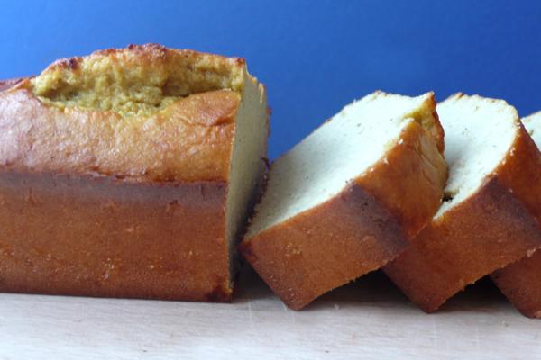 protein-banana-bread
