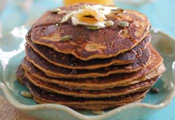 pumpkin-paleo-pancakes