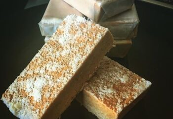 salted-caramel-coconut-protein-bars